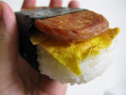 SPAM(スパム)を使った簡単料理レシピ