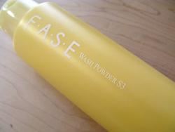 TBCの化粧品FASEの洗顔パウダー口コミ感想!