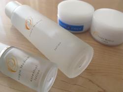 オゾン配合化粧品!基礎化粧品オー口コミ