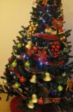我が家のクリスマス風景