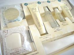 山田養蜂場の基礎化粧品 RJスキンケア 口コミ感想