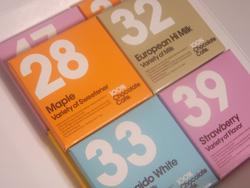 明治100%Chocolate Cafe チョコレートカフェの口コミ感想体験談・クチコミ評判