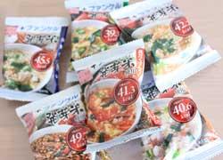 ローカロ生活の雑炊口コミ感想・評判・体験談