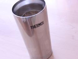 THERMOS(サーモス) 真空断熱タンブラー感想体験談・効果、評判
