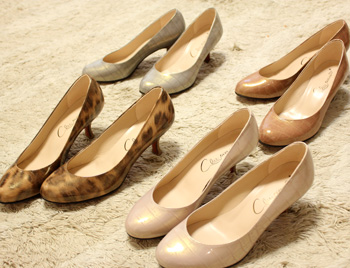 javari靴の返品方法口コミ感想・効果