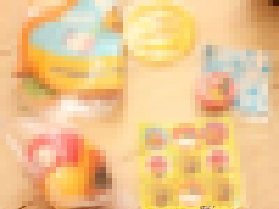 """おもちゃの缶詰中身や確率感想・効果や評判"""""""