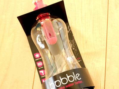 babbleのボトル口コミ感想体験談・効果、評判
