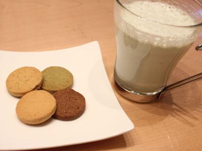 ビュービーカフェ豆乳おからダイエットクッキー口コミ体験談・感想
