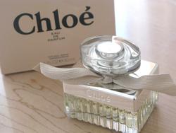 クロエのクロエ オードパルファム香水口コミ感想体験談