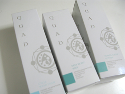 QUAD(クワド品)化粧品口コミ感想・効果
