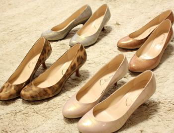javariで靴を買うpart②