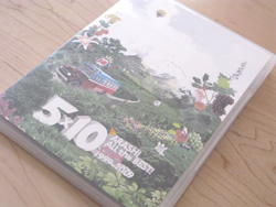 嵐 DVD「5×10 All the BEST! CLIPS 1999-2009」