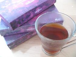 杉本彩のお茶デテーサは美肌&ダイエットに!