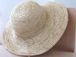 NEW YORK HUTの麦わら帽子をゲット!