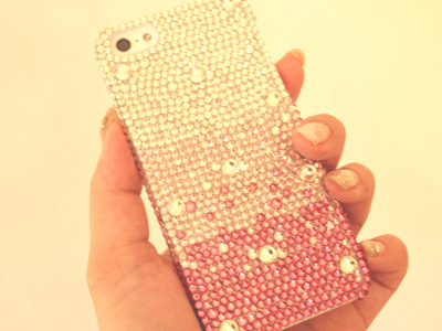 iphone5届きました^^