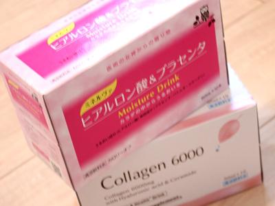 梨花ちゃん愛用コラーゲン6000セール中!