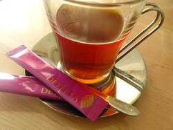 今年のマイno1はアンデスティノデテーサ(美容茶)