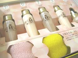 山田養蜂場の基礎化粧品 「ハニーラボ」スキンケアの口コミ