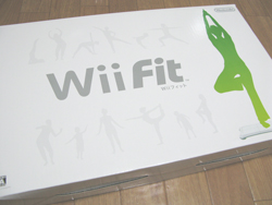 Wii Fit バランスWiiボード口コミ感想!